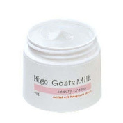 Bioglo Goats Milk Enriched - Beauty Cream