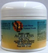AgeLess Skin Cream w/ C-Ester (Ascorbyl Palmitate) & Alpha Lipoic Acid 60ml