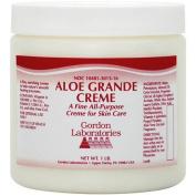 Gordon Laboratories Aloe Grande Crme 120ml - Each