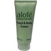 Alofe Hand and Body Cream