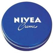Nivea Cream Crème 250 Ml / 8.45 Fl Oz