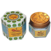 White Tiger Balm Headache Relief Cream 18G Pot