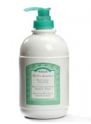 Perlier by Perlier, 500ml White Almond Moisturising Cream Bath 8009740814566