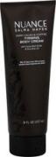 Nuance Salma Hayek Dark Cacao & Coffee Firming Body Cream 240ml
