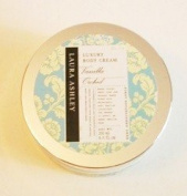 Laura Ashley Vanilla Orchid Luxury Body Cream 250ml
