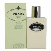 Prada Infusion d'Iris 3.4 oz / 100 ml Travel Size Shower Gel