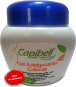 Reductor Adelgazante Gel 530 gr/530ml