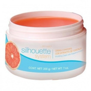 Silhouette System Modelling Cream with Grapefruit Extrac,Crema Modeladora De Silueta