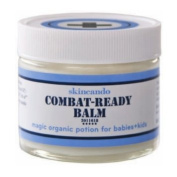 Combat-Ready Baby Balm 2oz/60ml