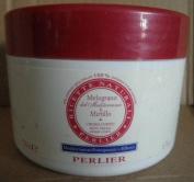 Perlier Mediterranean Pomegranate & Bilberry Body Cream 200ml