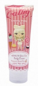 Cathy Body Cream Creamy Pinky Body Cream 230g.