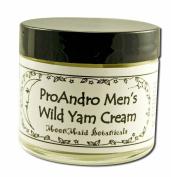 Botanical Skin Care Men ProAndro Wild Yam Cream 60ml