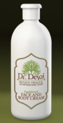 Dr Desai Sandalwood Face and Body Cream 200ml