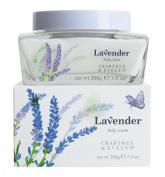 Crabtree & Evelyn Lavender Body Cream 200g