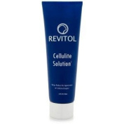 Revitol Cellulite Reduction Cream - Reduce Appearance of Cellulite, Get Rid of Cellulite Dimples ~ 120ml Tube
