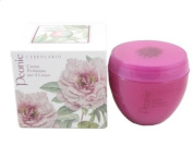 Peonie (Peony) Perfumed Body Cream by L'Erbolario Lodi