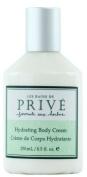 Prive Hydrating Body Cream - 250ml