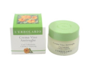 Marigold, Carrot and Ginseng Cream by L'Erbolario Lodi