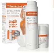 Thiomucase Anti-cellulite Cream 150 Ml + Extra Free 50 Ml of Product