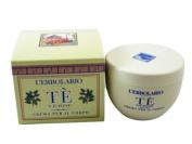Té Verde (Green Tea) Perfumed Afterbath Cream with Green Tea Extract by L'Erbolario Lodi