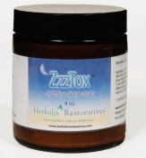 ZzzTox Nighttime Detox Cream 120ml
