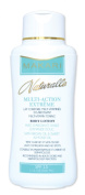 Makari Naturalle Multi-Action Extreme Lightening Multi-vitamin Toning Body Lotion Enriched with Argan and Sweet Almond Oil, SPF 15, 520ml
