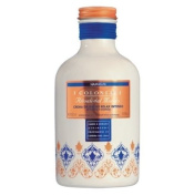 I Coloniali Intense Relax Bath Cream with Amber and Orange 500ml