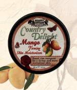 Country Delight Mango Firming Skin Moisturiser Product of Thailand