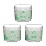 Invisi-Vein Varicose Vein Cream 60ml - 3 Jars - Best Value Pack
