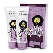 DERMAdoctor KP Double Duty dual pack - 240 ml