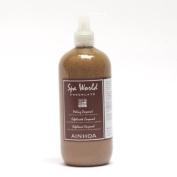 AINHOA Spa Chocolate Body Peeling, 17.5 Fluid Ounce