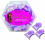 Nipple Teeze Intensifying Sensitivity Gel - 10ml Pillows