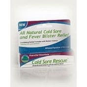 Peaceful Mountain Cold Sore Rescue 5ml