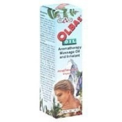 Olbas Olbas Oil, 10cc 10ml