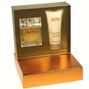 Max Mara 70ml  Eau De Parfum   Gift Set with 100ml Firming Body Cream