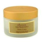 Elixir des Glaciers Votre Corps Swiss Poly-Active Cream ( New Packaging ) - Valmont - L' Elixir - Body Care - 200ml/7oz