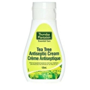Tea Tree Antiseptic Cream (125mL) Brand