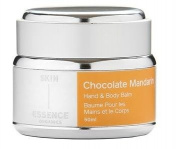 Chocolate Mandarin Hand Foot and Body Balm (50mL) Brand