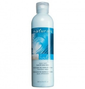 Naturals Aqua Rush Hand and Body Lotion