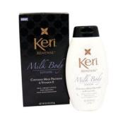 Keri Renewal Milk Body Lotion, Contains Milk Proteins and Vitamin E 250ml