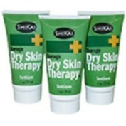 Shikai Products Dry Skin Therapy Lotion Display Case, Trial Size, 30ml
