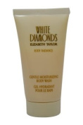 Elizabeth Taylor White Diamonds 50ml Gentle Moisturising Body Wash Women