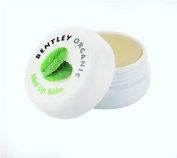 Bentley Organic Lip Balm,Mint - 10ml
