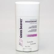 Green Beaver Sport 24 Deodorant - Lavender by Flora - 50 Grammes