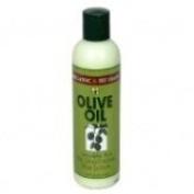 Organic Root Stimulator Olive Oil Lotion 270ml