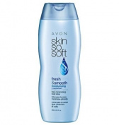 SKIN SO SOFT Fresh & Smooth Moisturising Hair Minimising Body Lotion