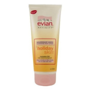 Evian Affinity Holiday Skin Nourishing Body Lotion (200ml) - Dry To Very Dry Skin