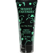 Sexiest Fantasies On the Prowl 210ml Lotion Tube