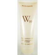 Tan Enhancing Body Moisturiser.Hydrant Pour Le Corps. W10. 8.5 fluid ounces / (250ml) Price is for 1 Single Bottle
