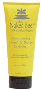 The Naked Bee Hand & Body Lotion 70ml- Unscented